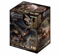 FB Monster Hunter #10 Mini-Figure (Blind Box)