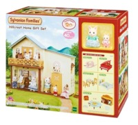 Sylvanian Families: Breeze Hillcrest Home Gift Set