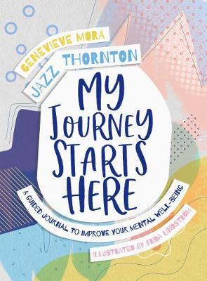 My Journey Starts Here by Jazz Thornton