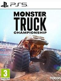 Monster Truck Championship for PS5
