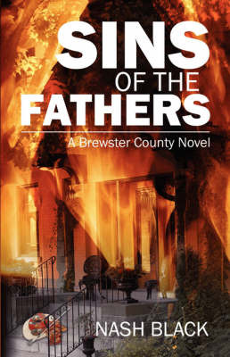 Sins of the Fathers: A Brewster County Novel by Nash Black image