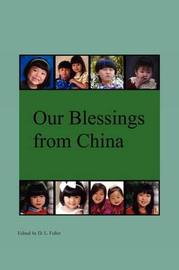 Our Blessings from China by Marybeth Lambe