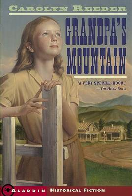 Grandpas Mountain by Carolyn Reeder image