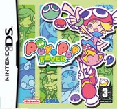 Puyo Pop Fever for Nintendo DS