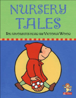 Nursery Tales by Jonathan Langley