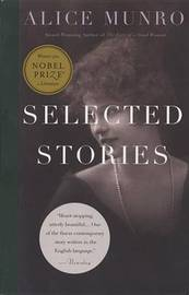 Selected Stories by Munro Alice image