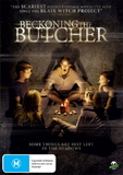 Beckoning the Butcher DVD