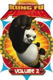 Kung Fu Panda: Vol. 2 by Simon Furman
