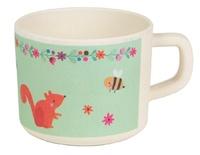 Woodland Friends - Kid's Mug