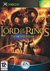 The Lord of the Rings: The Third Age for Xbox