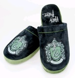 Harry Potter - Slytherin Slippers (Large)