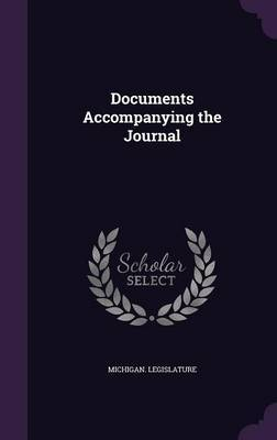Documents Accompanying the Journal image