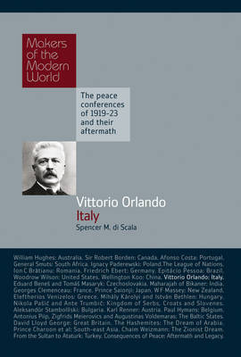 Vittorio Orlando by Spencer Di Scala