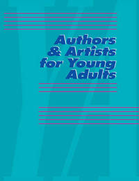 Authors & Artists for Young Adults, Volume 82 image
