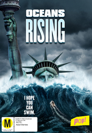 Oceans Rising on DVD