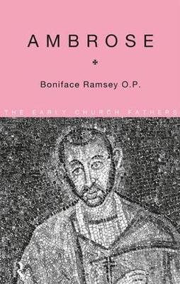 Ambrose by Boniface Ramsey