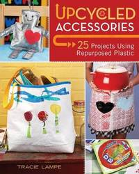 Upcycled Accessories by Tracie Lampe image