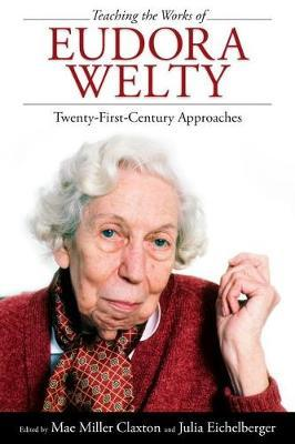 Teaching the Works of Eudora Welty image