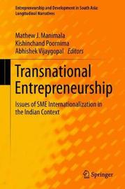 Transnational Entrepreneurship