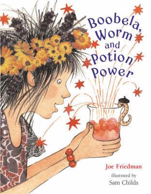 Boobela, Worm and Potion Power by Joe Friedman image