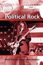 Political Rock by Kristine Weglarz