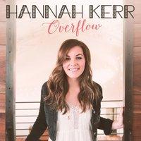 Overflow by Hannah Kerr