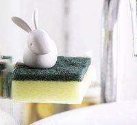 Qualy Sponge Bunny (Sponge Holder)