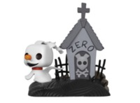 NBX: Zero in Doghouse - Pop! Movie Moment Figure (with a chance for a Glow Chase version!)