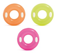 Intex: High Gloss - Swim Tube (Assorted Colours) image