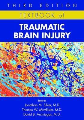 Textbook of Traumatic Brain Injury image