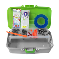 Pro Hunter 125 Piece Kiwi Tackle Kit