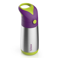 B.Box: Insulated Drink Bottle - Passion Splash