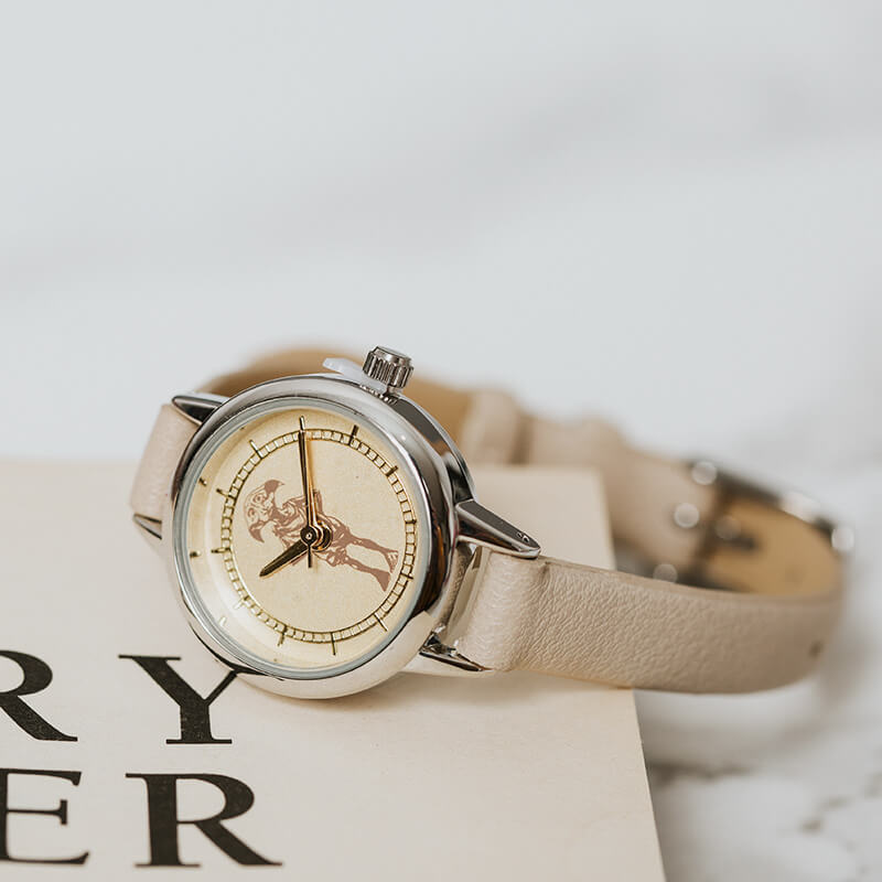 Harry Potter: Dobby The House Elf - Retro Wristwatch image