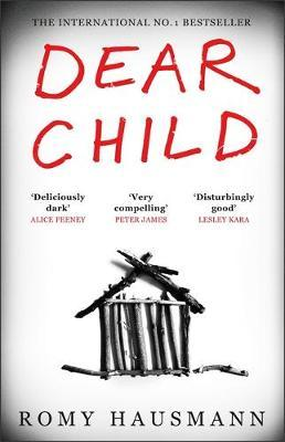 Dear Child by Romy Hausmann