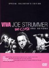 Viva Joe Strummer - The Clash And Beyond on DVD