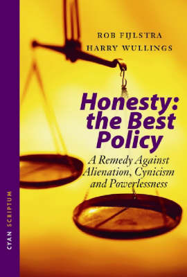 Honesty: The Best Policy by Rob Fijlstra image