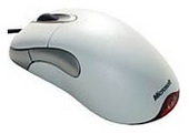 Microsoft Intellimouse Optical 1.1  USB/PS2 5 Btn Mouse