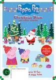Peppa Pig - The Christmas Show on DVD