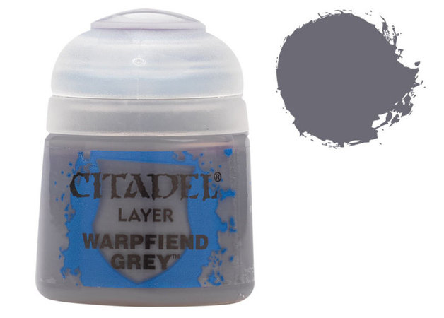 Citadel Layer: Warpfiend Grey