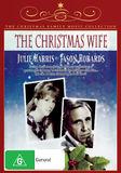 The Christmas Wife on DVD