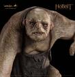 The Hobbit - Weta Bert the Troll Mini Figure