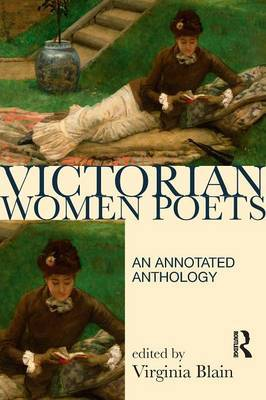 Victorian Women Poets by Virginia Blain image