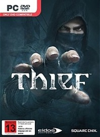 Thief for PC Games