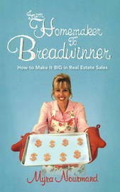 From Homemaker to Breadwinner by Myra Nourmand image