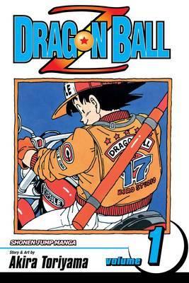 Dragon Ball Z: v. 1 by Akira Toriyama image