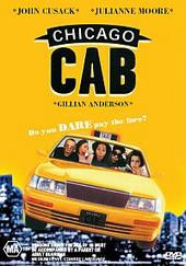 Chicago Cab on DVD