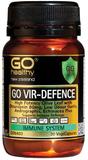 Go Healthy GO Vir-Defence (30 Capsules)