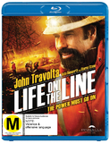 Life on the Line on Blu-ray