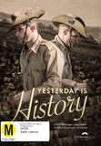 Yesterday Is History on DVD