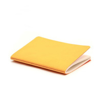 Ciak Appuntino Notebook 2-Pack - Orange & Yellow